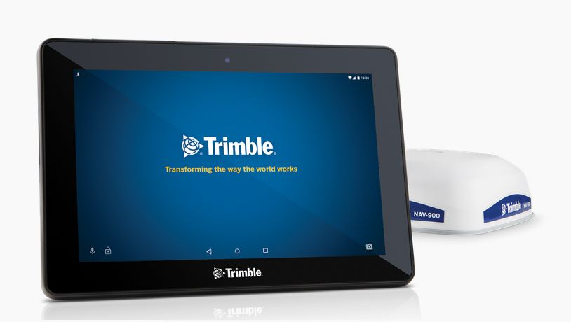 Trimble GFX-750